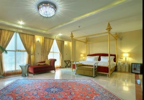 هتل اسپیناس بلوار
