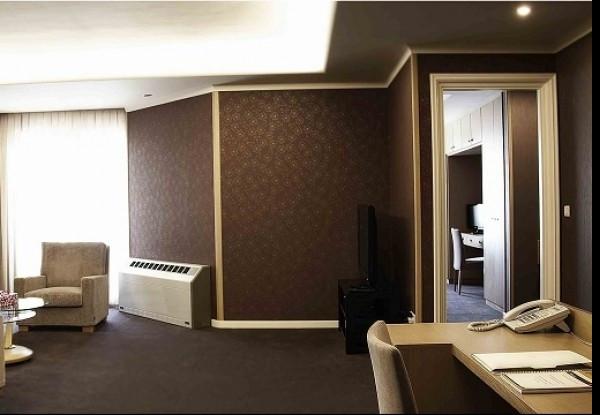 هتل آپارتمان جم