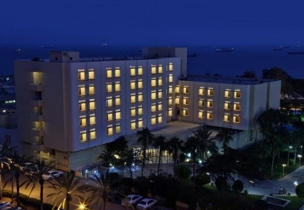 هتل هما