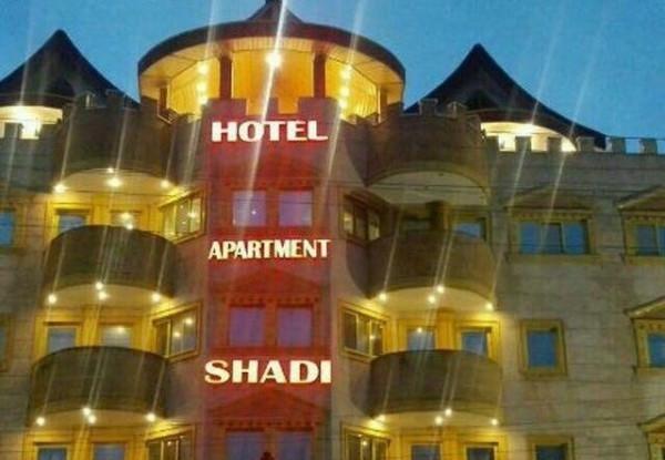 هتل-آپارتمان-شادی
