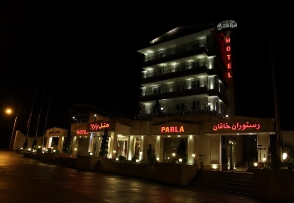 هتل-پارلا