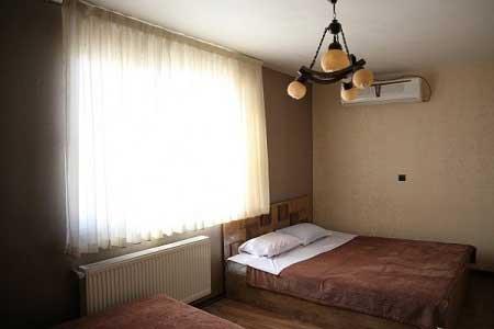 هتل آپارتمان کوروش