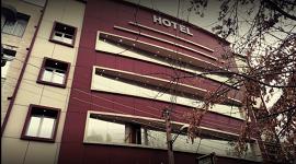 هتل خرم
