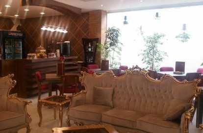 هتل آپارتمان جهان نما