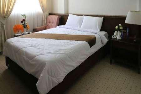 هتل آپارتمان آتیلارشماره 2