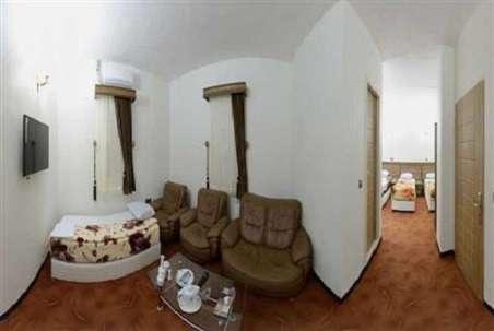 هتل ایرانگردی